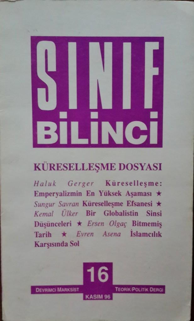 16,kasim 1996