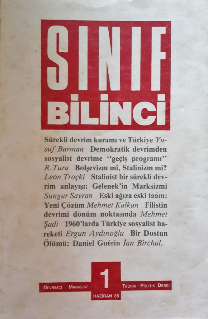 1,haziran 1988