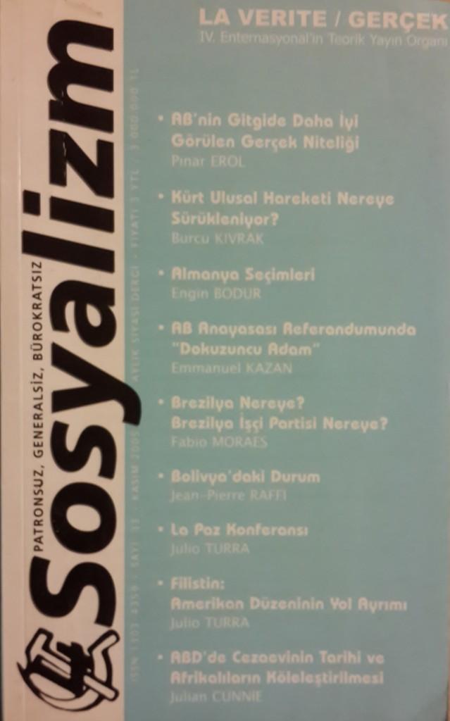 33,kasim 2005