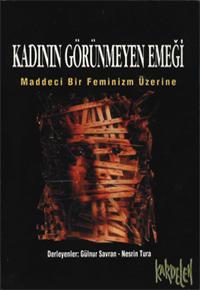 Kadının Görünmeyen Emeği Kitap Kapağı